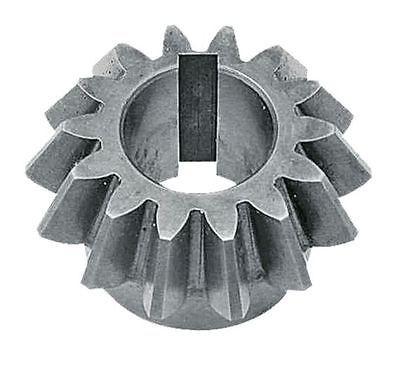 Kegelrad für Deutz Fahr Kreiselmähwerk KM 3.27, Hauptrahmen, ST-44, 14 Zähne