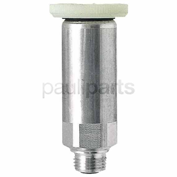 Bosch Handpumpe, Kraftstoffförderpumpe, mit Gewinde M16 x 1,5, 2447222020