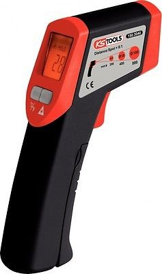 KS-TOOLS 150.3040 Infrarot Thermometer, -50° bis 500°