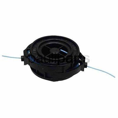 Bosch Trimmerspule, Spule, Zweifadenspule, 1,3 mm, ART 30 D, ART 30 DF