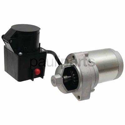 LONCIN Anlasser, LC 185 FDS, Vergleichsnummer 270360063-0001