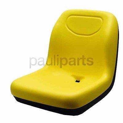 Sitz für Kommunalmaschinen, L=590 mm, B=480mm, H=530 mm, AM138194, TCA13830