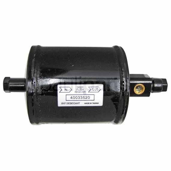 New Holland Filtertrockner, Trockner, Vergleichs-Nr. 47821526, TJ 375, TJ 425
