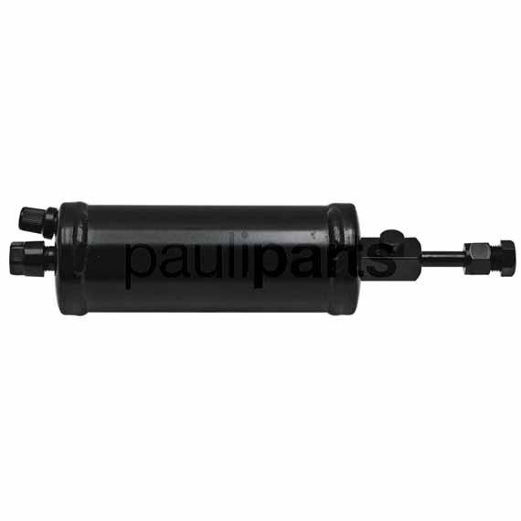 Filtertrockner, Trockner Filter, Länge 367 mm, für Fiat, TN 95VA, TT 35