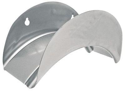 """Wandschlauchhalter, Metall, pulverbeschichtet für 25 Meter 1/2"""" Schlauch"""