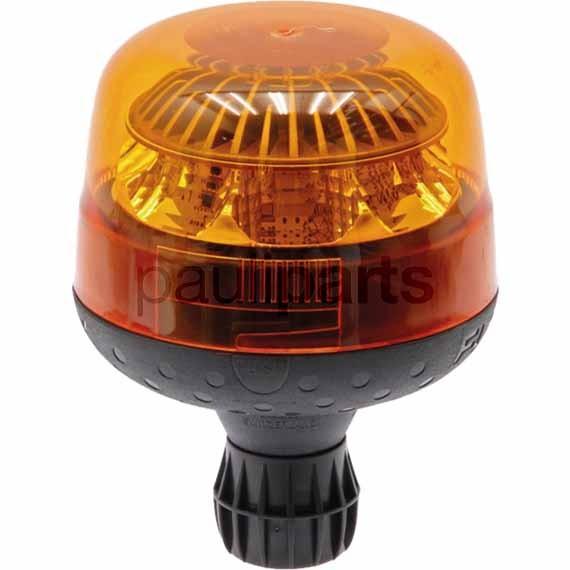 SACEX Rundumkennleuchte LED Galaxy, 12-30 Volt mit LEDs 9W, Höhe 165 mm