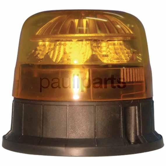 SACEX Rundumkennleuchte LED Galaxy, 12-30V, mit LEDs 9W, Durchm. 140 mm