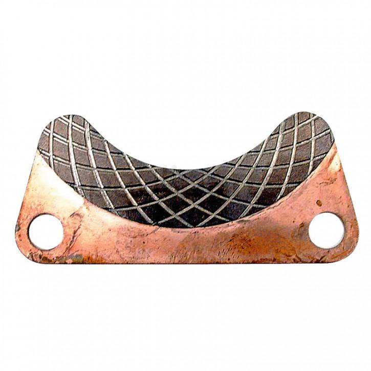 Bremsklotz Handbremse ,5118100,für Case, JX 80, 85, 90, 95