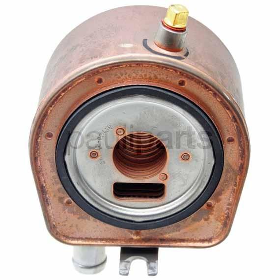 Massey Ferguson Ölkühler, Kühler für Öl, Motorkühlung, V836859699, 3625