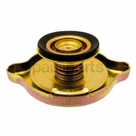 Ford Kühlerverschluss, Verschluss für Motorkühler, Durchm. 58 mm, 5100, 5110