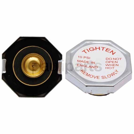 New Holland Kühlerverschluss, Verschluss für Kühler, Höhe 25 mm, TD70