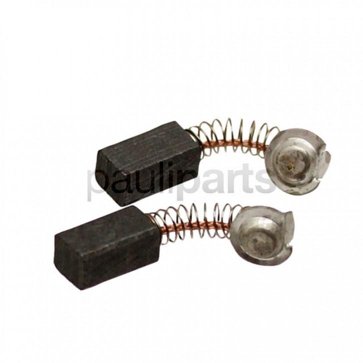 Hitachi Kohle-Bürste, 7,5 x 6,5 x 13 mm, RB40VA, Vergleichsnummer 999, 021