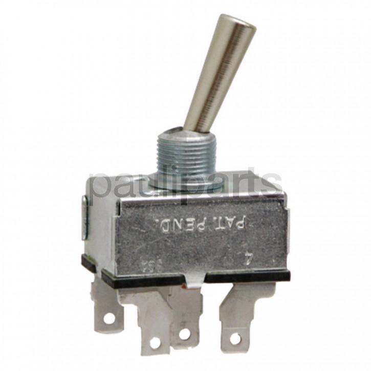 Toro Schalter für diverse Typen, Vergleichsnummer 92-6328, 37-2610