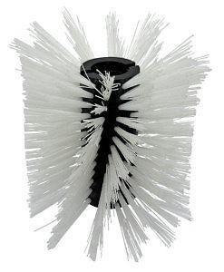 Kehrwalze für Cramer KM 80 G, Ø 310 mm, Länge 310 mm, Nylon, Spezialborsten