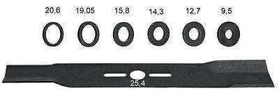 Universal Rasenmähermesser Rasenmäher Messer Ersatzmesser 51 cm