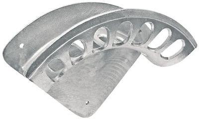 Wandschlauchhalter, ALU, Kabelhalter, 348 mm breit, Schlauchhalter, Wandhalter