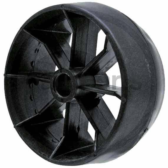 Räder, Reifen, Tastrollen